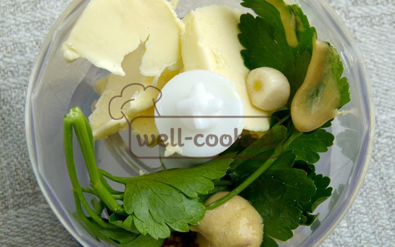 состав соуса