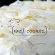 Как приготовить карамельный тирамису