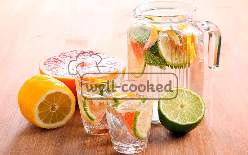 готовим напитки в домашних условиях