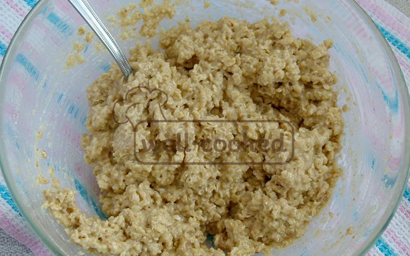 готовая масса для печенья