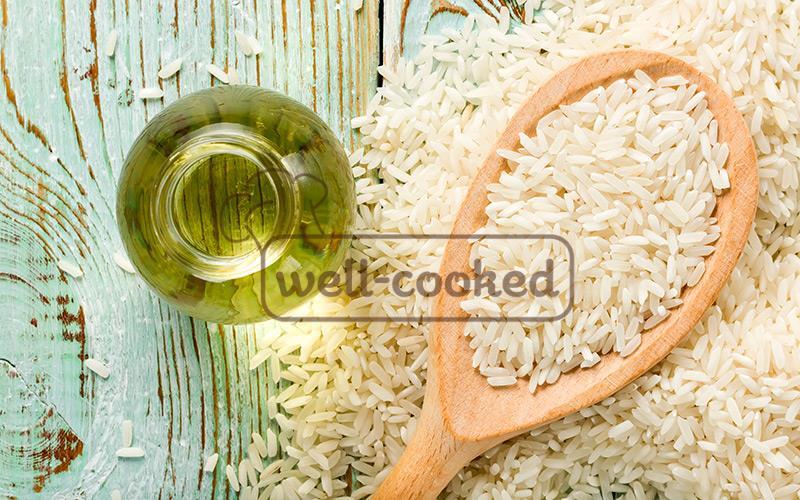 Рисовое масло польза и вред