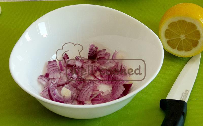 Красная фасоль рецепт