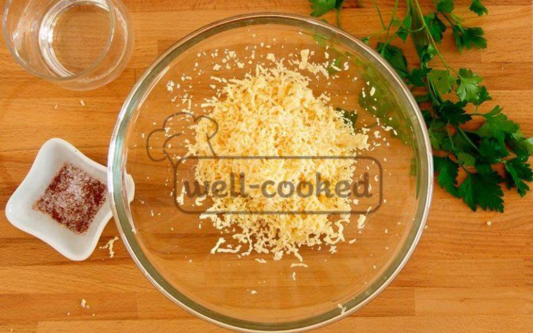 сырный соус для макарон простой быстрый рецепт