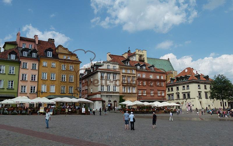 Варшава - знакомство с польской кухней