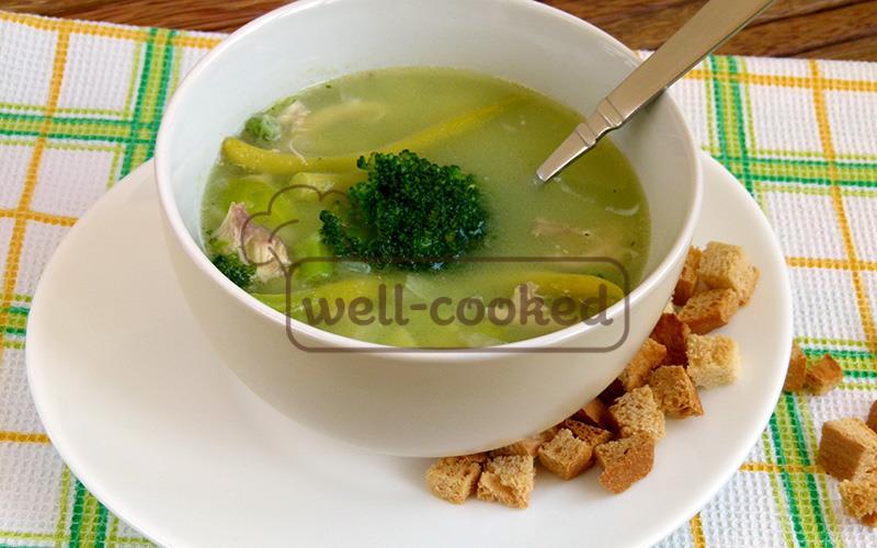 рецепты салатов из зеленой фасоли с фото